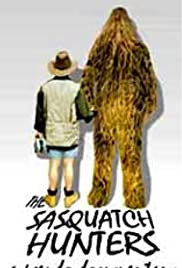 The Sasquatch Hunters