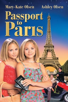 Passport to Paris
