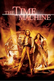 The Machine (2013)