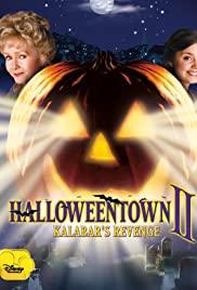 Halloweentown 2: Kalabars Revenge