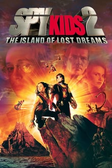 Spy Kids 2 Island of Lost Dreams