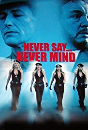 Never Say Never Mind: The Swedish Bikini Team
