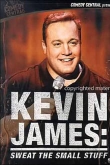 Kevin James Sweat the Small Stuff