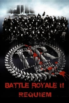 Battle Royale II