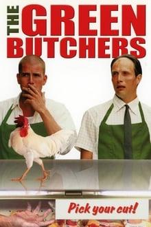 De grønne slagtere