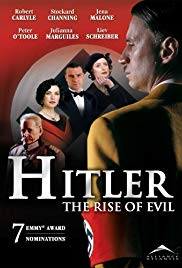 Hitler: The Rise of Evil