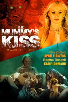 The Mummy's Kiss