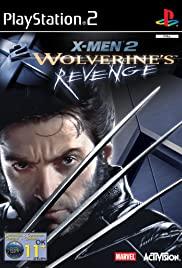 X2 – Wolverine's Revenge