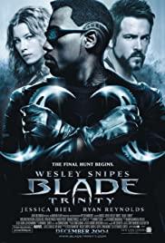 Blade III Trinity