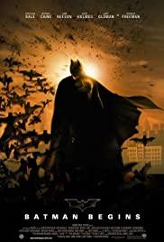 Watch Batman Begins Full Movie Bmovies