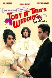 Tony 'n' Tina's Wedding