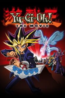 Yu-Gi-Oh!: The Movie – Pyramid of Light
