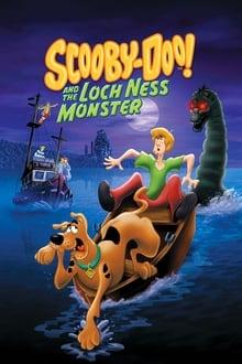 Scooby-Doo et le monstre du Loch Ness