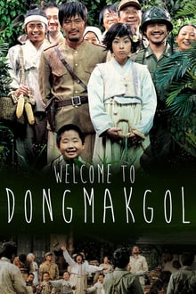 Welkkeom tu Dongmakgol
