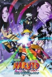 Gekijô-ban Naruto: Daikatsugeki! Yukihime ninpôchô dattebayo!!