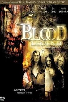 Blood Legend
