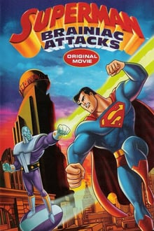 Superman: Brainiac Attack
