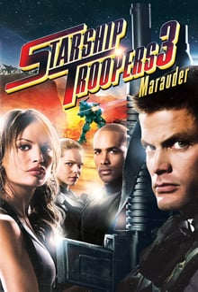 Starship Troopers 3 Marauder