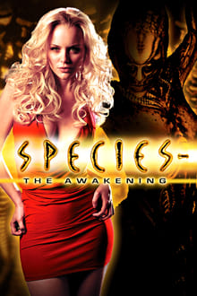 Species: The Awakening