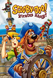 Scooby-Doo! Pirates Ahoy!