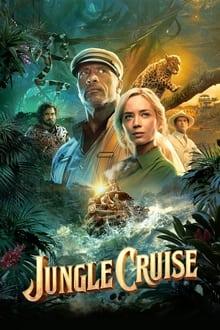 Croisière dans la jungle
