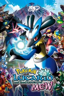 Pok�mon: Lucario and the Mystery of Mew