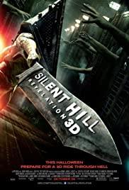 Silent Hill Revelation