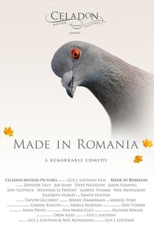 Made in Romania