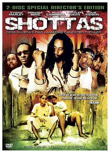 Shottas For Life