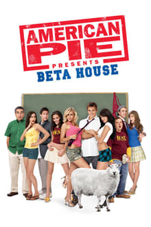 American Pie Presents Beta House
