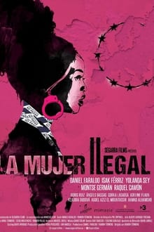 La dona il�legal