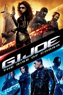 G I Joe Rise of Cobra