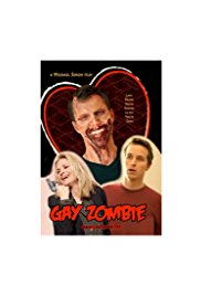 Gay Zombie