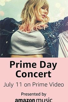 Prime Day Concert 2019