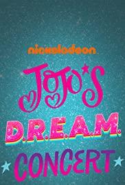 JoJo's D.R.E.A.M. Concert