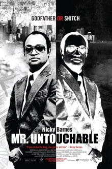 Mr. Untouchable