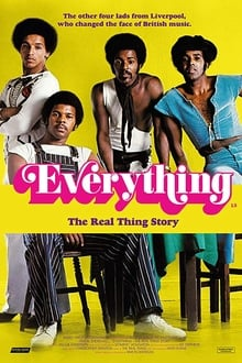 Everything – The Real Thing Story