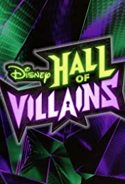 Disney Hall of Villains