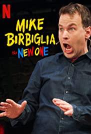 Mike Birbiglia: The New One