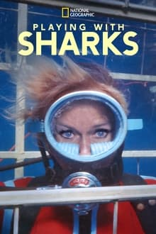 Playing with Sharks: The Valerie Taylor Story