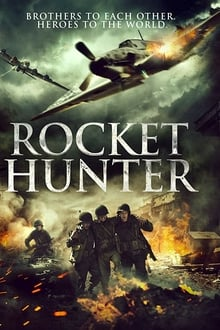 Rocket Hunter