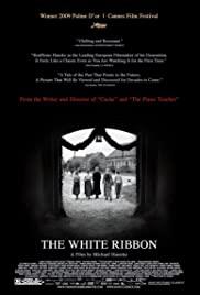 Das weiße Band - Eine deutsche Kindergeschichte