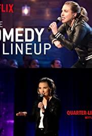 Taylor Tomlinson: Quarter-Life Crisis
