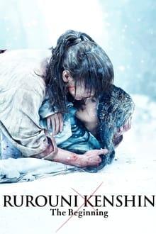 Rurôni Kenshin: Sai shûshô – The Beginning