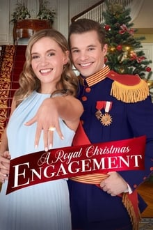 A Royal Christmas Engagement