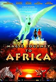 Magic Journey to Africa