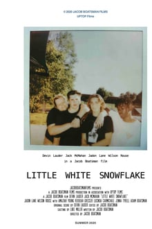 Little White Snowflake
