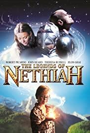 The Legends of Nethiah