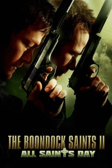 The Boondock Saints II