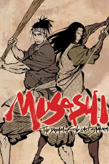 Miyamoto Musashi: S�ken ni haseru yume